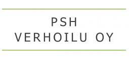 PSH Verhoilu Oy