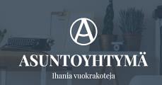 Suomen Asuntoyhtymä Oy