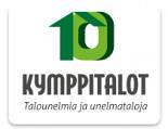 Kymppitallit Oy