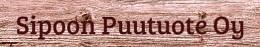 Sipoon Puutuote Oy