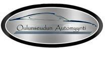 Oulunseudun Automyynti