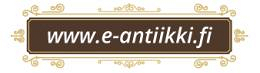 E-antiikki Online OY