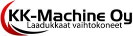 KK-Machine Oy