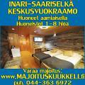 Inari-Saariselkä Keskusvuokraamo Oy