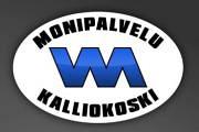 Monipalvelu V-M Kalliokoski