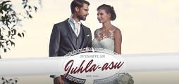 Jyväskylän Juhla-asu