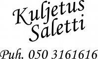 Kuljetus Saletti