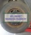 Veljekset Waraosa Fager Oy