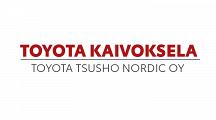 Toyota Kaivoksela