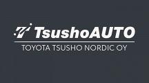 TsushoAUTO Suomenoja