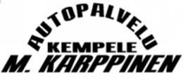 Autopalvelu M. Karppinen
