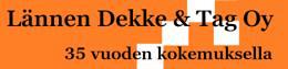 Lännen Dekke & Tag Oy
