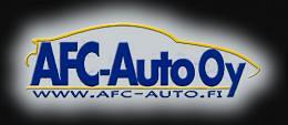 AFC Auto Oy