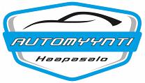 Automyynti Haapasalo