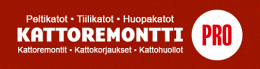 Kattoremontti Pro