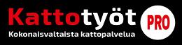 Kattotyöt Pro