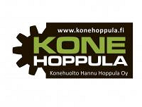 Konehuolto Hannu Hoppula Oy