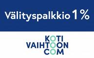 Koti Vaihtoon LKV Oy