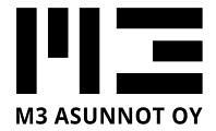 M3 Asunnot Oy