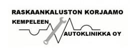 Kempeleen Autoklinikka Oy