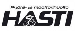 Pyörä- ja moottorihuolto Hasti Ky