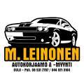 Automyynti M.Leinonen
