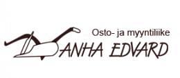 Osto- ja myyntiliike Vanha Edvard