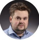 Juha Paukkeri