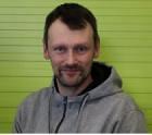 Juha-Pekka Koivuranta